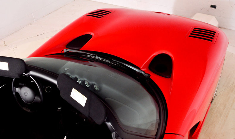 2002 Dodge Viper Image 71