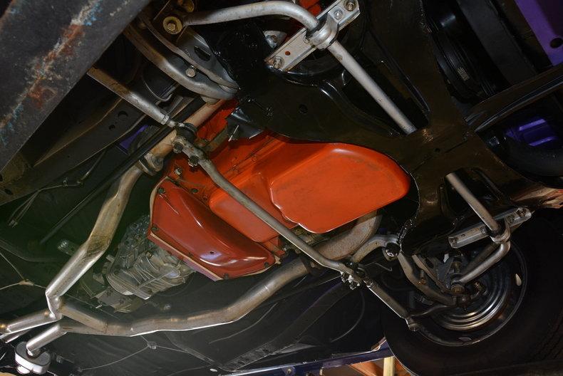 1971 Plymouth Cuda Image 85