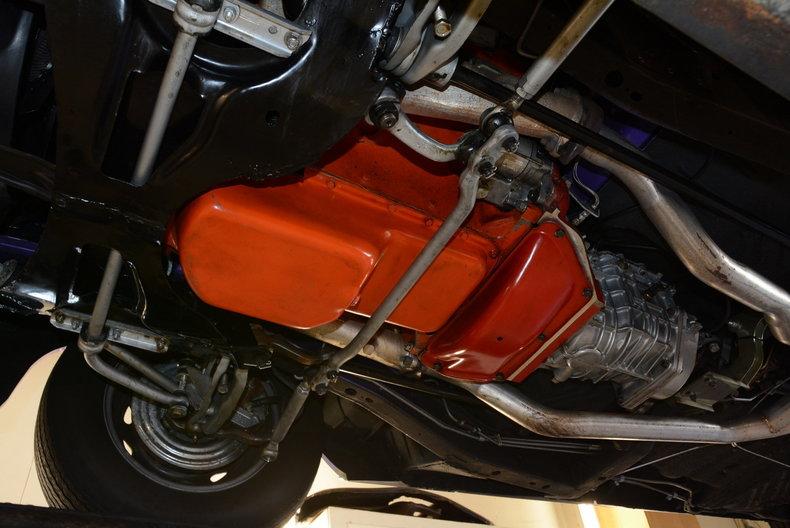 1971 Plymouth Cuda Image 86