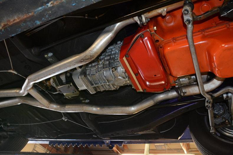 1971 Plymouth Cuda Image 88