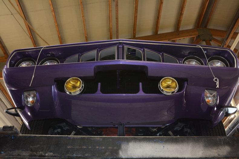 1971 Plymouth Cuda Image 95