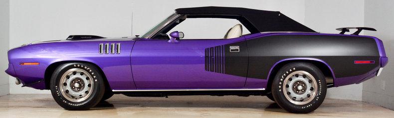 1971 Plymouth Cuda Image 58