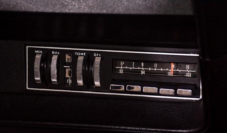 1971 Plymouth Cuda Image 57