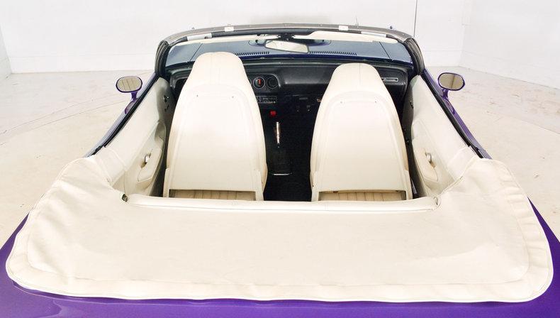1971 Plymouth Cuda Image 35