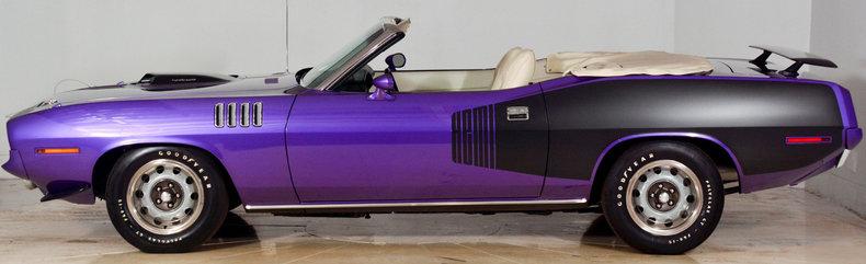 1971 Plymouth Cuda Image 69