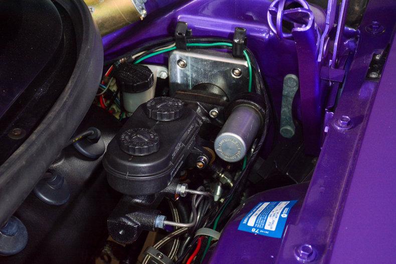 1971 Plymouth Cuda Image 44