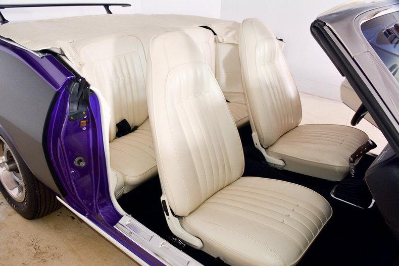 1971 Plymouth Cuda Image 22