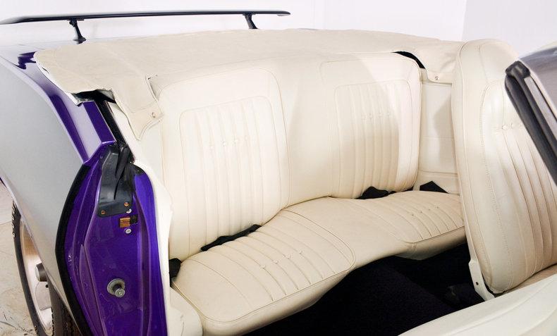 1971 Plymouth Cuda Image 61