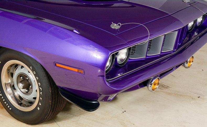 1971 Plymouth Cuda Image 74