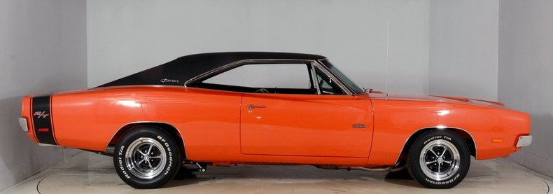 1969 Dodge Charger Image 17