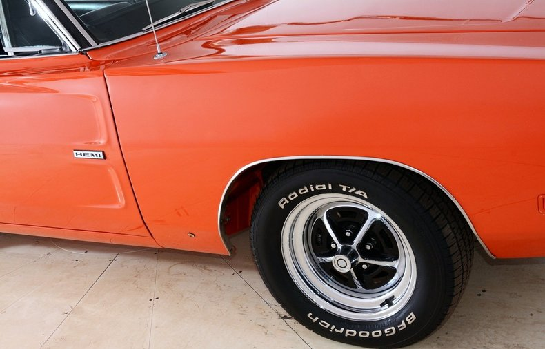 1969 Dodge Charger Image 30
