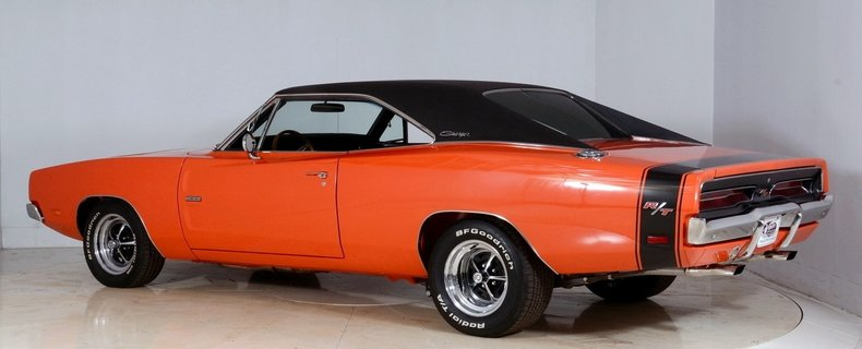 1969 Dodge Charger Image 33