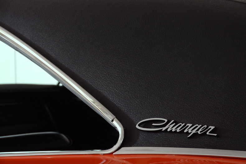1969 Dodge Charger Image 37