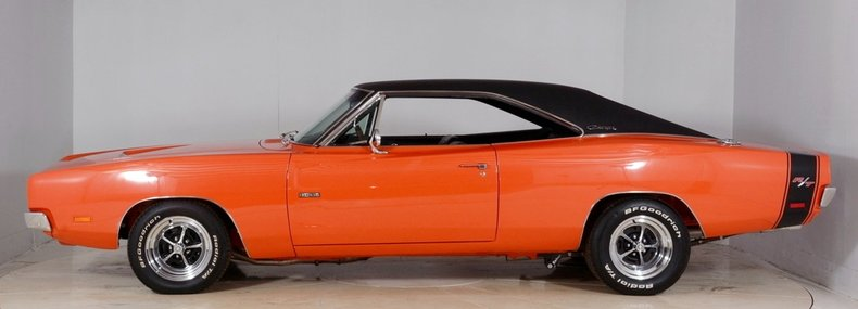 1969 Dodge Charger Image 41