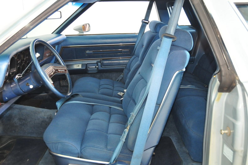 1978 Ford Thunderbird