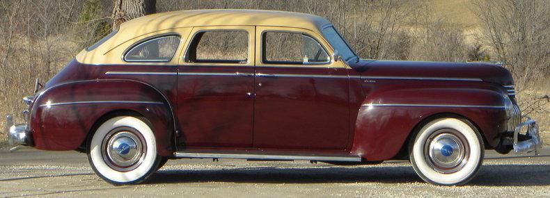 1941 DeSoto Model S 8 Image 3