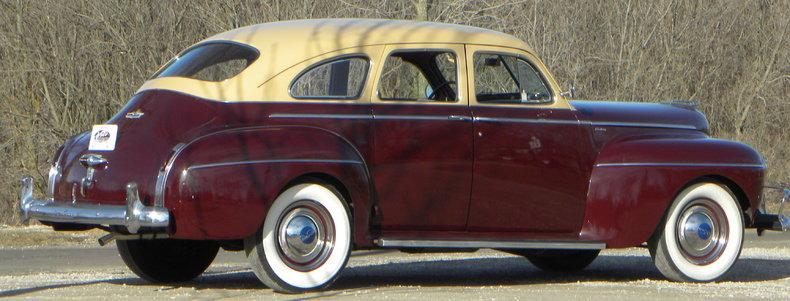 1941 DeSoto Model S 8 Image 4