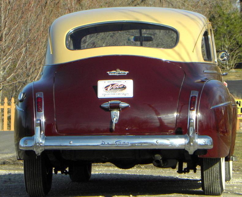 1941 DeSoto Model S 8 Image 5