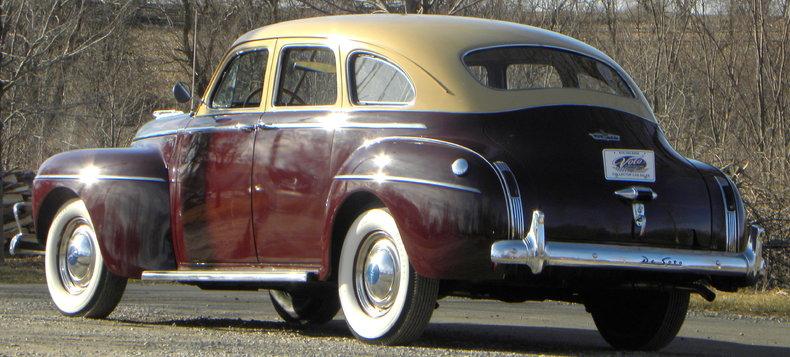 1941 DeSoto Model S 8 Image 10