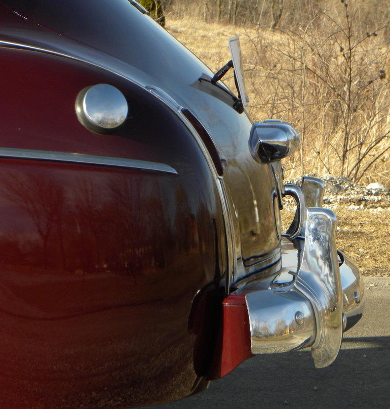 1941 DeSoto Model S 8 Image 15
