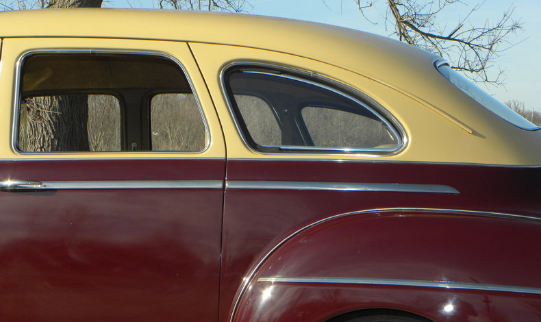 1941 DeSoto Model S 8 Image 16