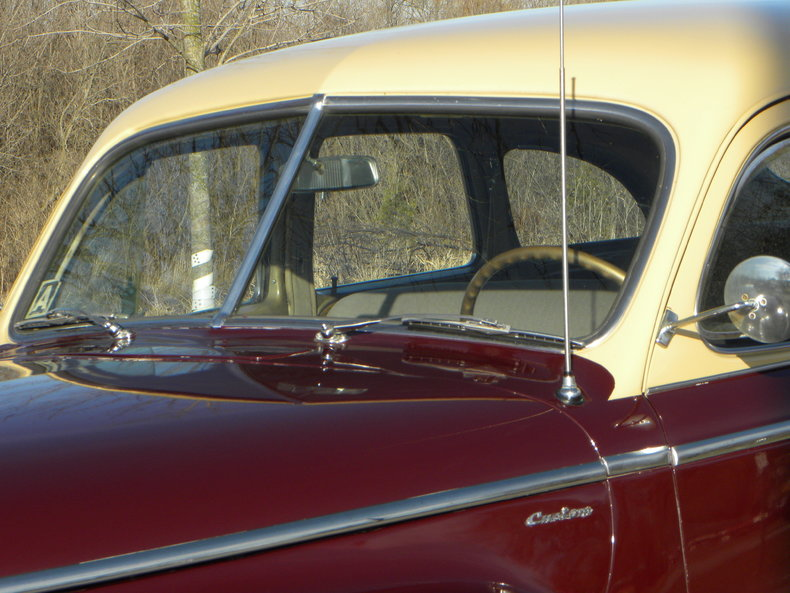 1941 DeSoto Model S 8 Image 19