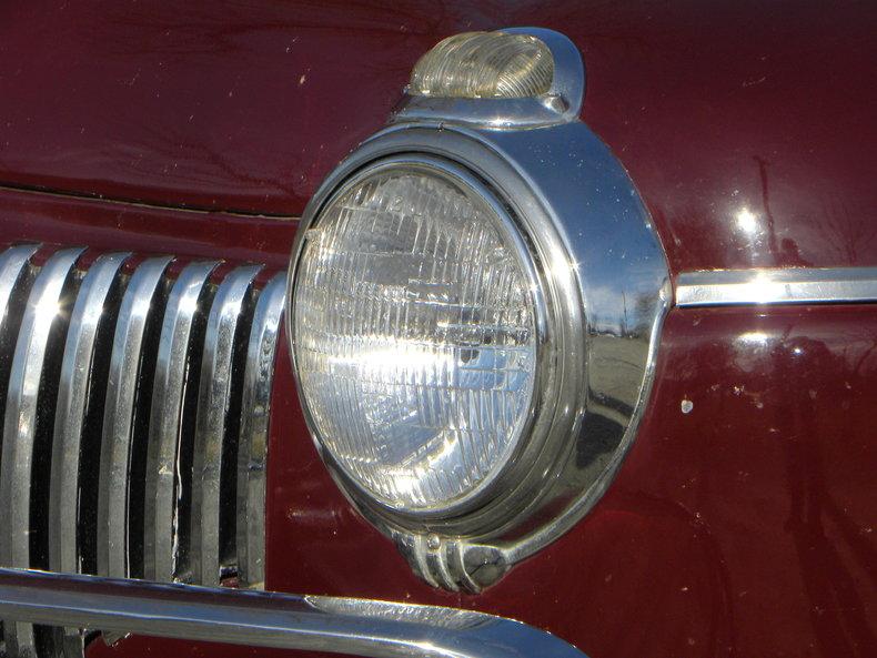 1941 DeSoto Model S 8 Image 20