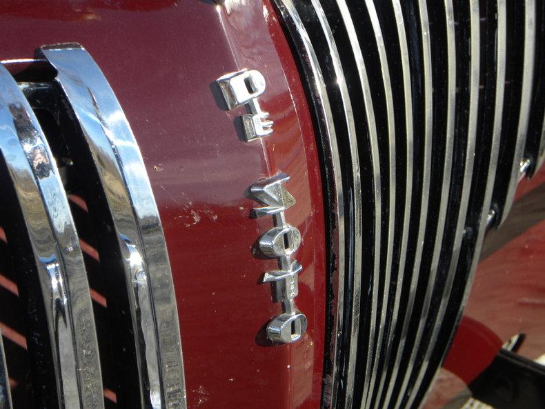 1941 DeSoto Model S 8 Image 21