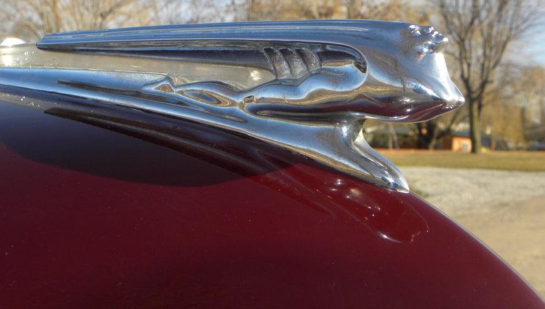 1941 DeSoto Model S 8 Image 23