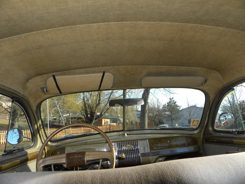 1941 DeSoto Model S 8 Image 24