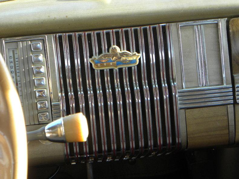 1941 DeSoto Model S 8 Image 27