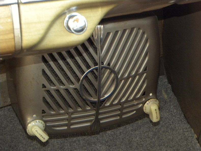 1941 DeSoto Model S 8 Image 29