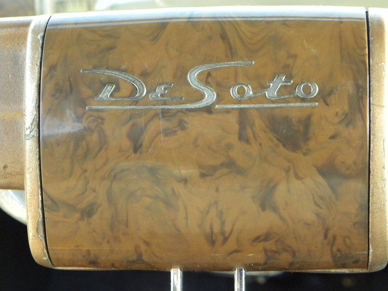 1941 DeSoto Model S 8 Image 30