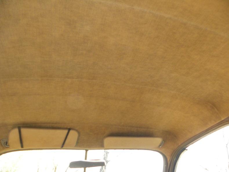 1941 DeSoto Model S 8 Image 32