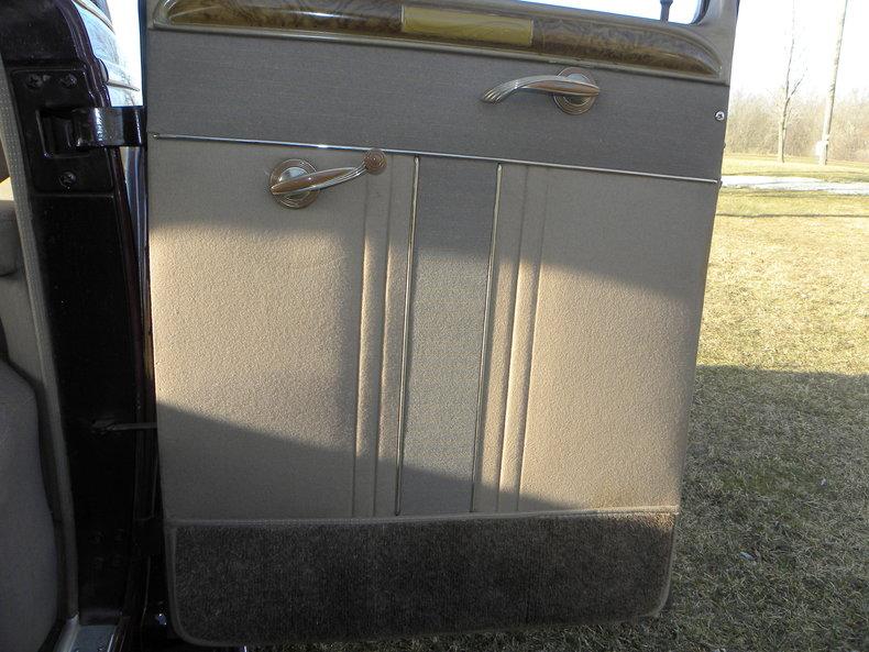 1941 DeSoto Model S 8 Image 35