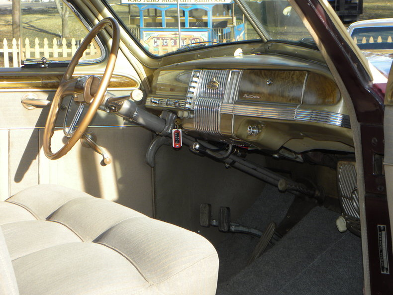 1941 DeSoto Model S 8 Image 39