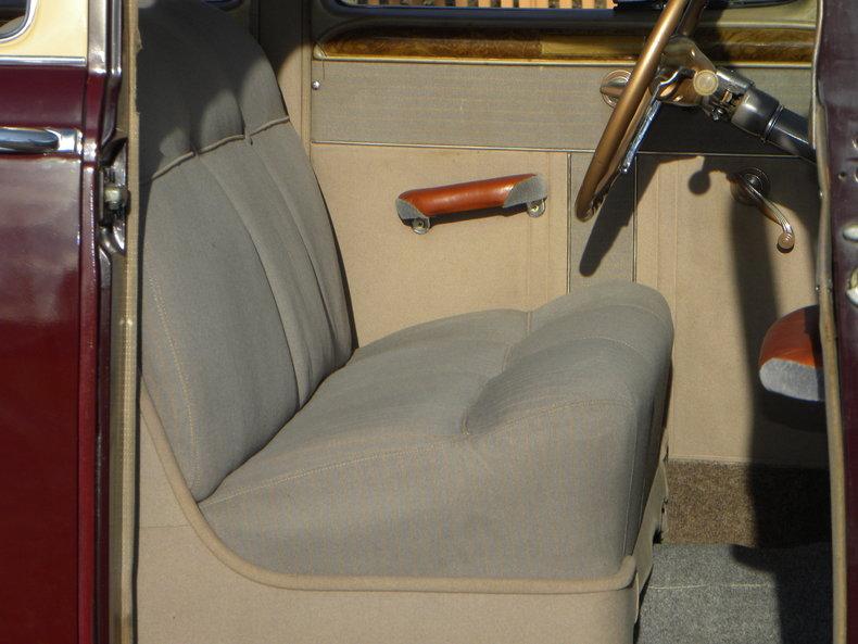 1941 DeSoto Model S 8 Image 40