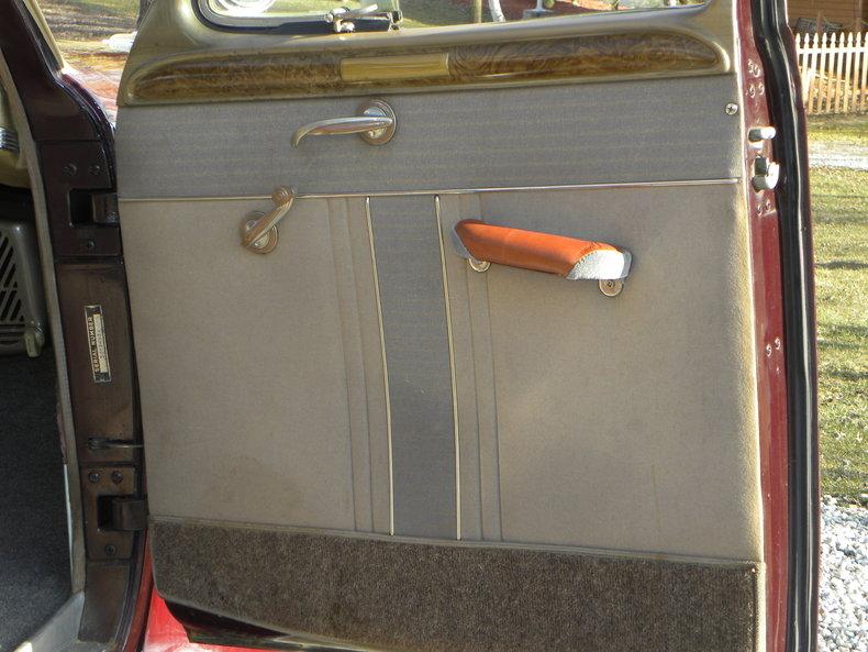 1941 DeSoto Model S 8 Image 41