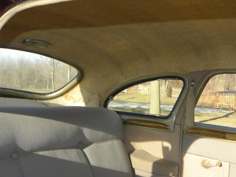 1941 DeSoto Model S 8 Image 43
