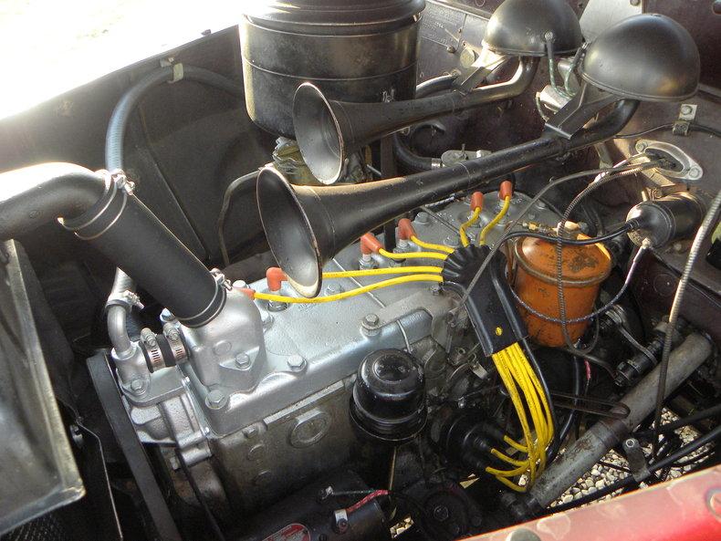 1941 DeSoto Model S 8 Image 48