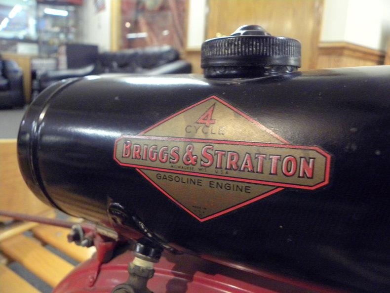 1920 Briggs & Stratton Auto Flyer Image 10