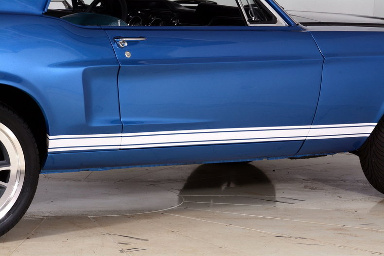 1968 Ford Mustang Image 13