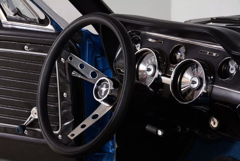 1968 Ford Mustang Image 12