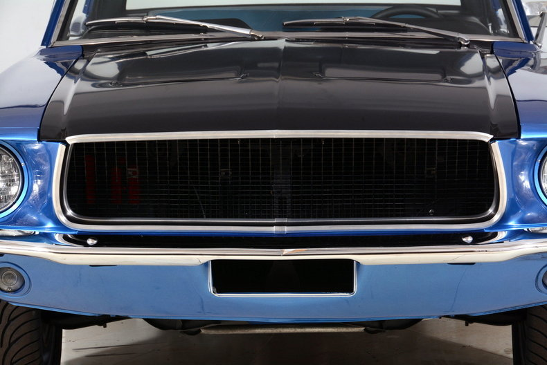 1968 Ford Mustang Image 19
