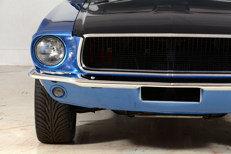 1968 Ford Mustang Image 23