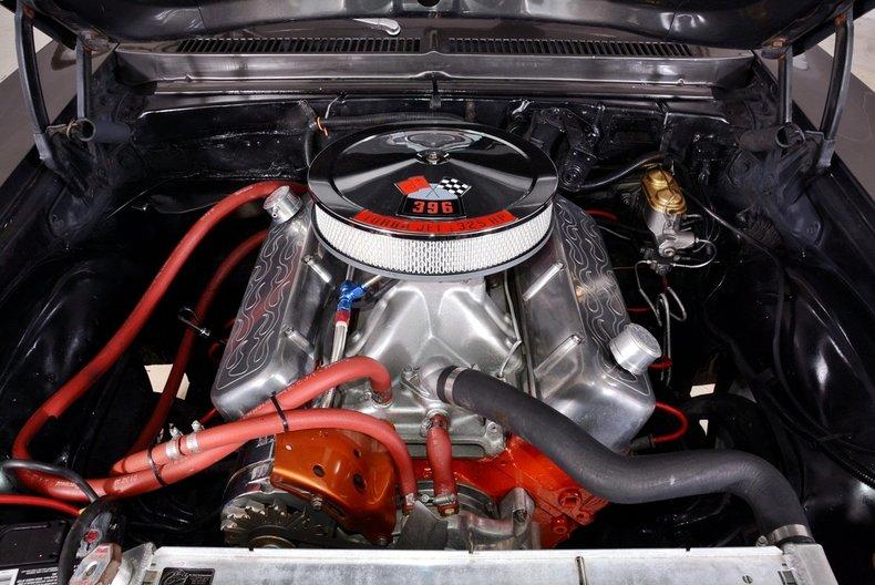 1972 Chevrolet Nova Image 4