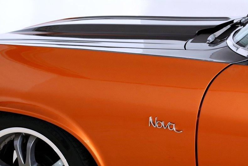 1972 Chevrolet Nova Image 5