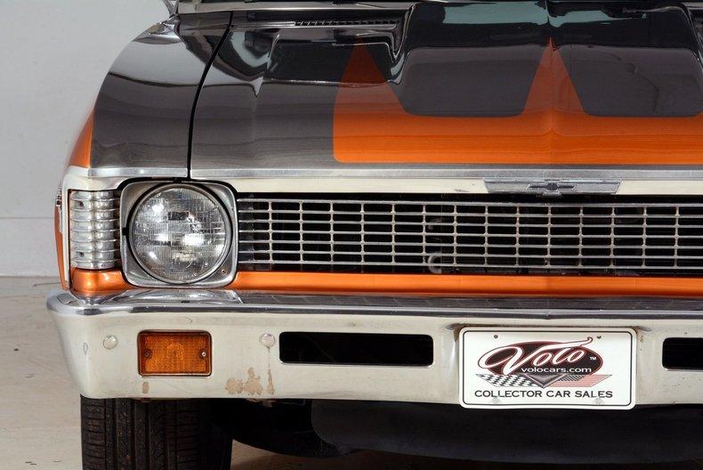1972 Chevrolet Nova Image 16