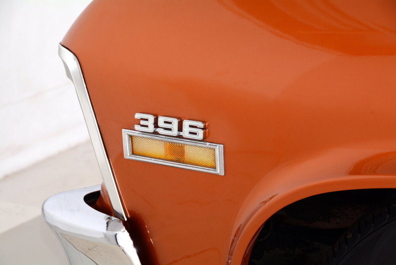 1972 Chevrolet Nova Image 22