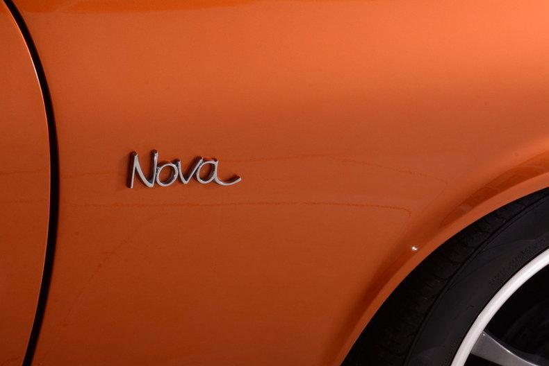 1972 Chevrolet Nova Image 26